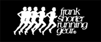 frank shorter running gear
